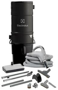 Electrolux SC205A Sweep & Groom Package