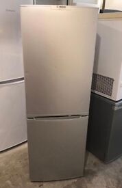like brand new bosch frost free cooler fridge freezer for sale - can deliver