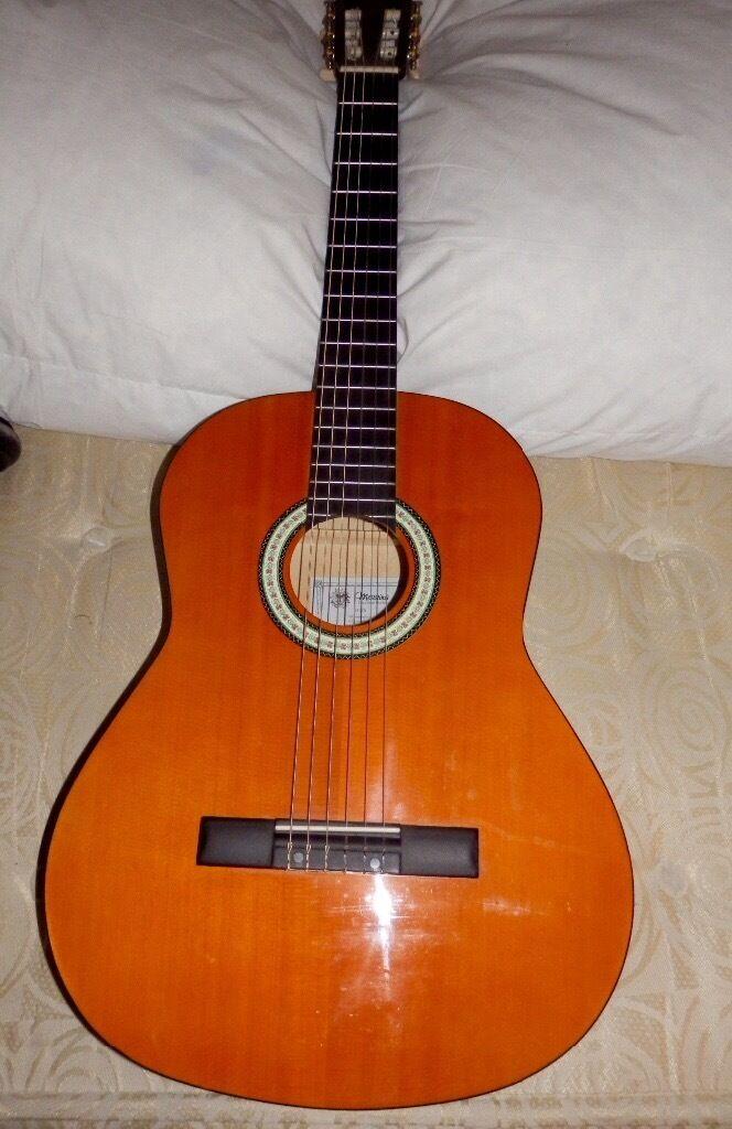 guitare messina
