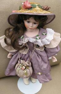 Porcelain Dolls x 6 ( Great for Christmas!) London Ontario image 8