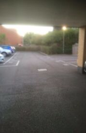 Secure private Car parking space available for Long term use only - En3 area £10/day