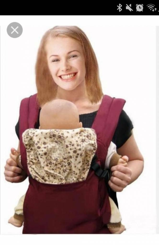 Egg Baby Carrier Sling In Oxford Oxfordshire Gumtree