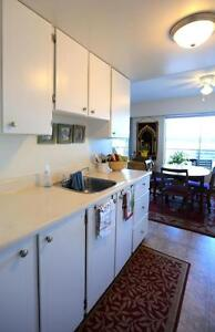 Terrace View Apartments - 2 Bedroom (corner suite) Apartment... Campbell River Comox Valley Area image 4