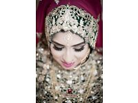 Female Asian Wedding and Newborn Professional Photographer based in Luton