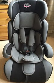TecTake Child's Car Seat