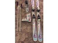 Excellent Girls Ski Bundle 🎿