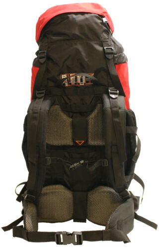 Hiker Backpack by Paktek ToolPak brand Back Pack hiking pack MADE here IN USA