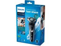 Philips series 5000 shaver