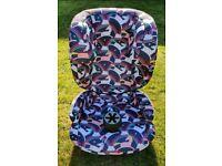 Cosatto Skippa Group 2/3 Car Seat - Magic Unicorns