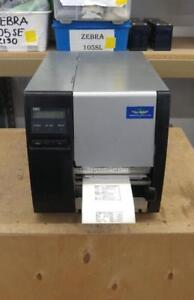 TEC B472-QQ Thermal Barcode Printer *Serial interface*