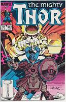 THE MIGHTY THOR Marvel Comics #342 (Sept 1983)