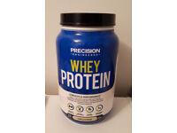 Whey Protein 908g Vanilla flavour