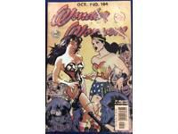 Wonder Woman 184