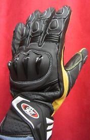 Dannisport Short Race Gloves
