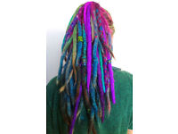 Dreadlocks Creation and Maintenance by Dreadcraft, Plymouth. Start your dread journey here!