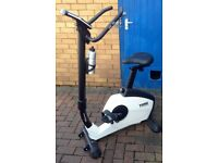YORK PERFORM 215 EXERCISE BIKE FOR SALE - Condition as NEW