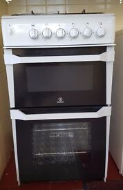 Brand New ���INDESIT��� Free Standing Gas Cooker for sale