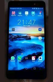 Huawei honor 7 unlocked