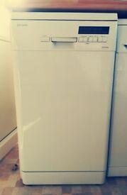 John Lewis Dishwasher used
