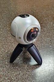 Samshug Gear 360