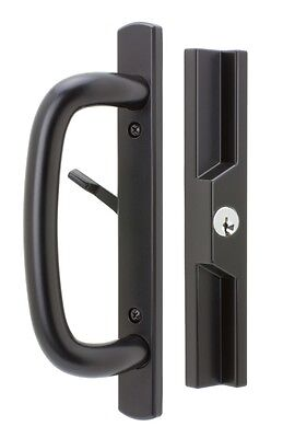 Veranda Sliding Glass / Patio Door Handle Pull Set- Available with Mortise Lock ()