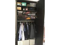For Sale GreenwichLondonBedroom Wardrobesamp; In Pax Storage E9H2ID
