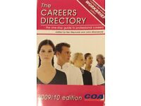 Two Books - The Careers directory & Personal Development and Work Experience Guide