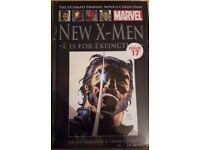 Marvel New XMen E is for Extinction Graphic Novel (Hardback)