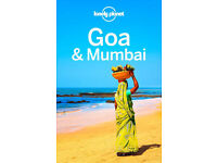 Lonely Planet Goa & Mumbai 7th edition (latest issue!)