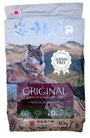 Akela Medium Paws Dog Food