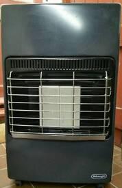Super Sur Delongi portable freestanding gas heater