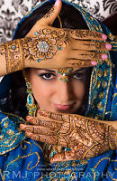 Winnipeg real henna / mehndi -  Henna Tattoos & Bridal beauty!