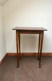 Oak Occasional Table