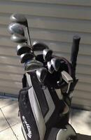 Beginner 12 pc Golf Set - RH