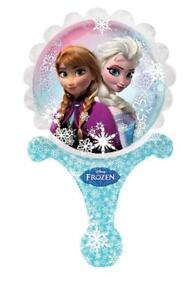 Disney Frozen CI: Inflate-A-Fun