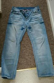 Men's jeans trousers