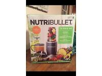 Nutribullet 12 piece 600 series