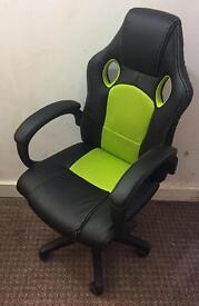 OFFICE CHAIR GT OMEGA 18KG WEIGHT