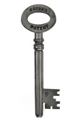 Vintage CHUBB PATENT Key 1⅞