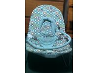 Baby bouncer is used in very good condition ..