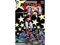Harley Quinn comic -Volume 1