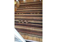 Handmade Kilim Rug