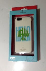 New and Still Packaged Kate Spade iPhone 6/6s Snap On Phone Cover £10 RRP £38 Collection CV4 Area
