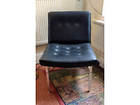 Vintage Leather Chair - £50 ono.