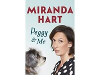 Peggy and me - Miranda Hart