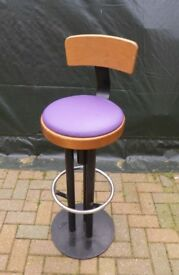 Bar Stools, Funky, Retro
