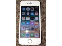 iPhone 5S Vodafone/ Lebara 16GB Gold
