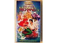 Walt Disney Classic The little mermaid banned