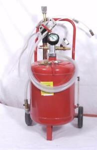 Oil Extractor Brand New Sold By A Store