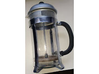 Cafetieres (coffee makers/milk frothers) for sale (four in total but will split £1 each)